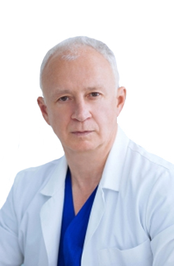 Юрий Серняк