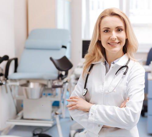 Гинекология-маммология
