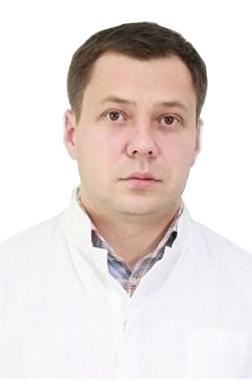 Кирилл Чайка