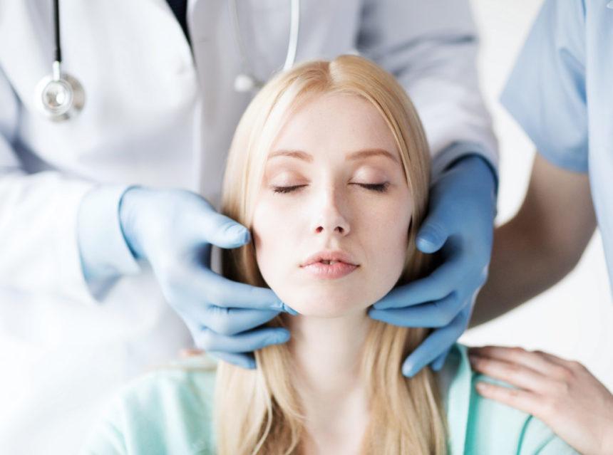 Метод свободной пересадки кожи (аутодермопластика) в Киеве