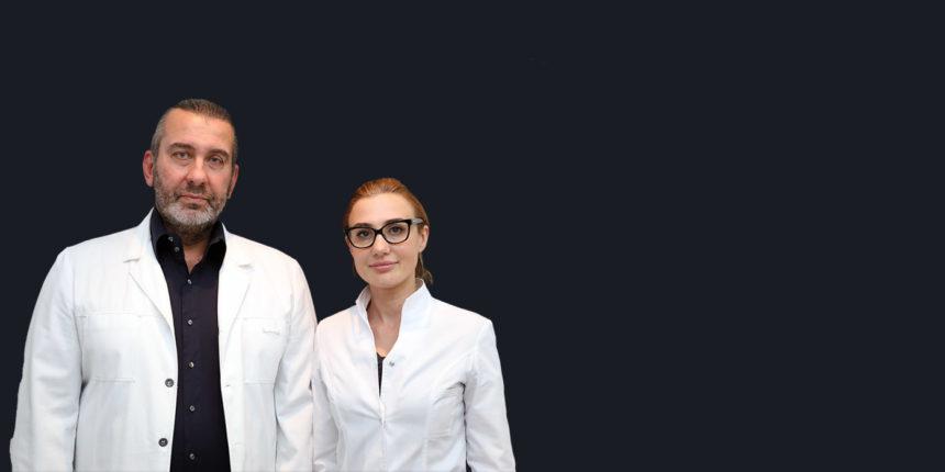 Лучший пластический хирург в Киеве