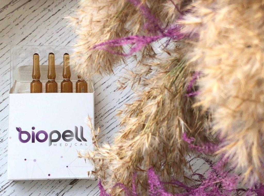 biopell пелеты