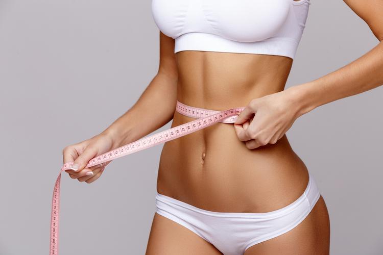 Пассивное похудение с помощью биогормональных пеллет