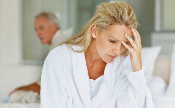 Лечение симптомов климакса в клинике в г. Киев