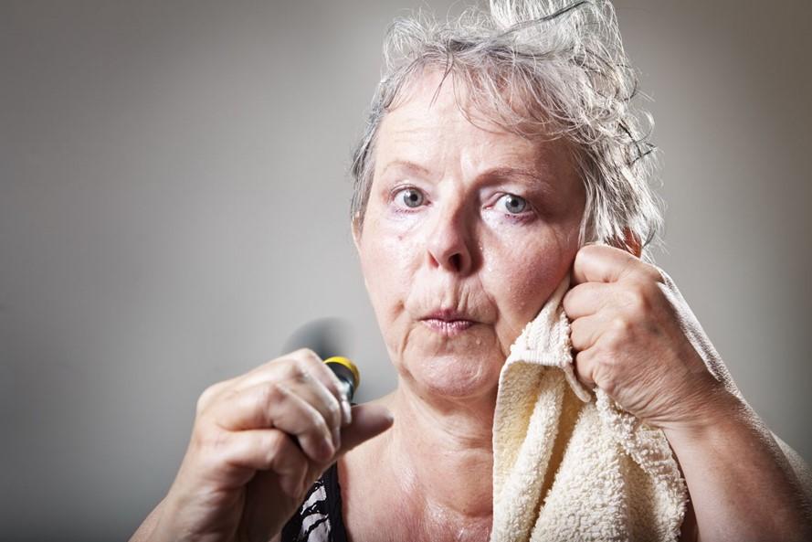 менопауза лечение климакса киев