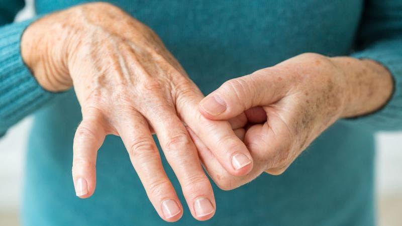 Ревматоидный артрит- лечение МСК клетками пуповины