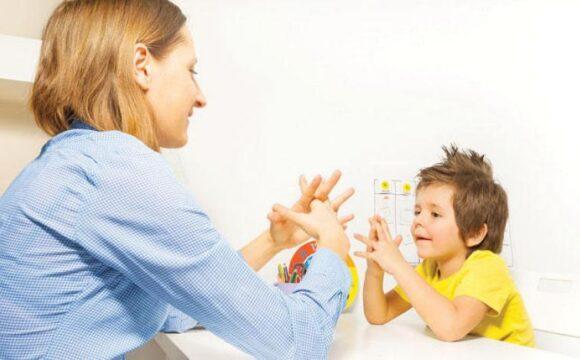 Результаты лечения стволовыми клетками детей с аутизмом