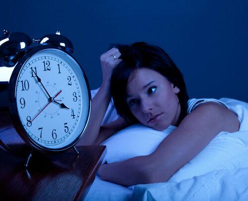 Лечение бессонницы или как улучшить сон